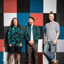 Folkshilfe - Live 2019 in MÜNCHEN * STROM,