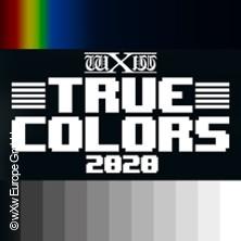 Wrestling: wXw True Colors 2021