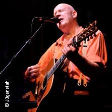 Julian Dawson in BONN * Harmonie