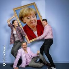 Deutschland in den Wechseljahren