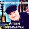 Kiez-Kapitän Kieztour&Reeperbahntour