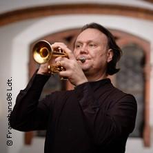 Gloria - Festliches Konzert Für Orgel, Altus & Trompete Tickets