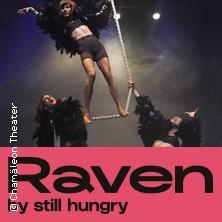 Raven - Chamäleon Theater Berlin