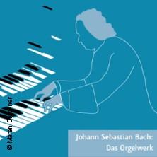 Bach und die barocke Weltordnung - Orgelkonzert zum Karfreitag