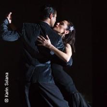 Viva El Tango - Musik & Showtanz Tickets
