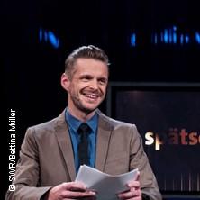 Spätschicht - Die SWR Comedy Bühne in MAINZ * Staatstheater Mainz, Kleines Haus,