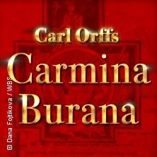 Carmina Burana: Großer Chor, Orchester, Solisten