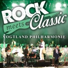 Rock meets Classic – Vogtland Philharmonie