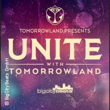 Unite with Tomorrowland by BigCityBeats
