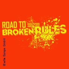 Wrestling: wXw Road to Broken Rules 2020