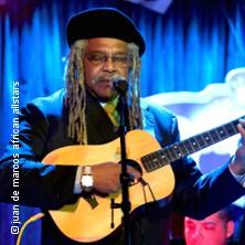 Juan de Marcos Afro Cuban Allstars