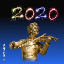 Wiener Neujahrskonzert 2020 in HAGEN * Stadthalle Hagen,
