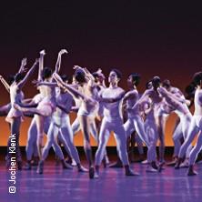 Karten für Silvester-Ballett-Gala | Festspiele Baden-Baden in Baden-Baden