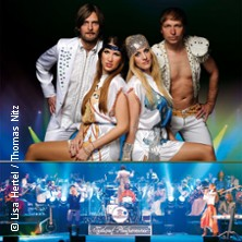 Bild für Event ABBA - Tribute in Symphony