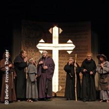 Der Name Der Rose - Theater Am Aegi Hannover Tickets