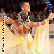 Tanz Weltmeisterschaft 2019 – Die weltbesten Profi-Tanzpaare zu Gast in Leipzig