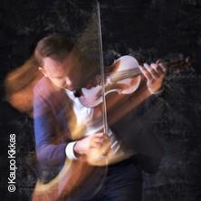 Paganini! - Niklas Liepe & Friends
