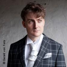 Sebastian Krämer - 25 Lieder aus 25 Jahren in BERLIN * Bar jeder Vernunft