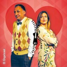Karten für Die glückliche Scheidung - Ein Musical über die Szenen einer Ehe in Hamburg