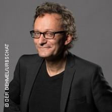 Frank Lüdecke: Über die Verhältnisse - Neues Programm in ZWICKAU * Alter Gasometer,