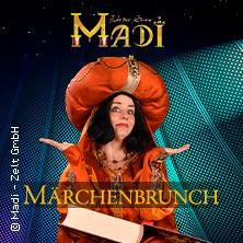 Madi - Zelt der Sinne: Märchenbrunch