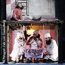 Ronja Räubertochter - Theater Lübeck
