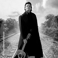 Man In Black: The Ultimate Johnny Cash Tribute by Terry Lee Goffee