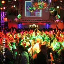 70/80er-Jahre-Party:Reise in die Jugend