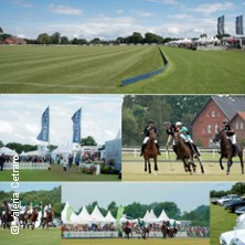 German Polo Tour - Bucherer High Goal Cup - Gross Offenseth-Aspern