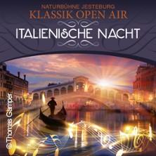 Italienische Nacht - Die schönsten Arien, Opernchöre und Italo-Hits