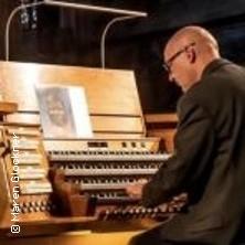 15. Orgelsommer 2020 - Feuerwerk der Improvisation!