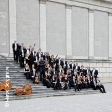 Neujahrskonzert der Münchner Symphoniker in ERDING * Stadthalle Erding - großer Saal,