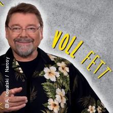 Jürgen von der Lippe: Voll Fett - Neues Programm