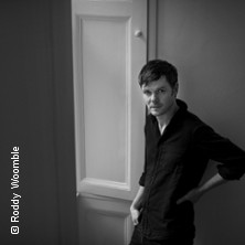 Roddy Woomble Tickets