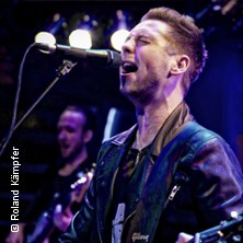 Laurence Jones in Berlin, 24.09.2018 - Tickets -