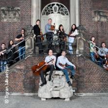 Karten für Neue Philharmonie Hamburg - Bachfest in Hamburg