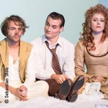 Die Leiden des jungen Werther - Meininger Staatstheater