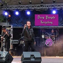 Deep Purple Recycling