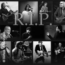 Heritage - Songs der Legenden in RANSBACH - BAUMBACH * Stadthalle Ransbach - Baumbach,