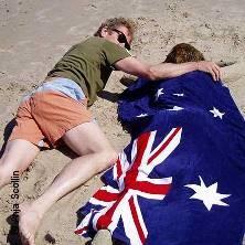 Peter Scollin - 35 Jahre Berlin - Ein Australier Packt Aus Tickets