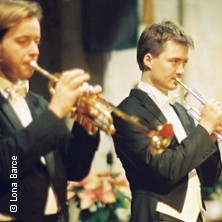Trumpets In Concert - A Very Special Christmas Tickets