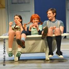 Pippi Langstrumpf - Stadttheater Bremerhaven