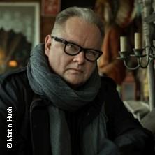 Heinz Rudolf Kunze & Verstärkung: Schöne Grüße vom Schicksal - Tournee 2019
