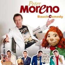 Peter Moreno - BauchComedy