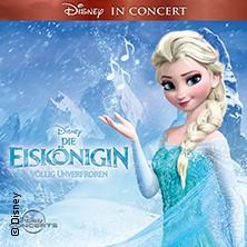 Disney in Concert - Die Eiskönigin in Stuttgart, 25.02.2018 - Tickets -