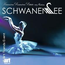 Schwanensee : Klassisches Russisches Ballett aus Moskau