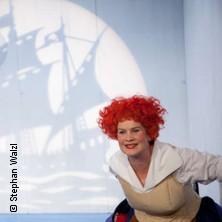 Piratenmolly. Ahoi! - Theater & Philharmonie Thüringen Tickets