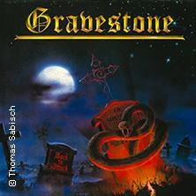 Gravestone + Stranger
