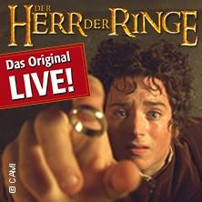 Der Herr der Ringe – Das Original LIVE