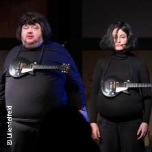 Cora Frost in BERLIN * BKA Theater